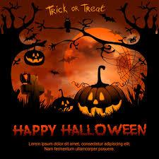 halloween desktop background halloween computer backgrounds wallpapersafari
