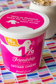 Friendship Cottage Cheese Nutrition by Banana Cheesecake Cottage Cheese Smoothie U2022 Recipe For Perfection
