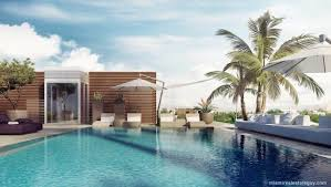 louver house miami beach luxury condominiums for sale