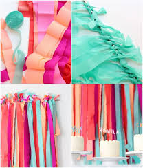 where to buy crepe paper sheets best 25 crepe paper backdrop ideas on streamer