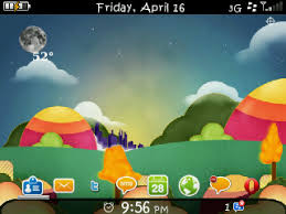 themes blackberry free download free cute and colorful theme for the blackberry curve 8520 berbagi
