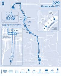 Msu Maps 229 Boardwalk Kci Routes Ride Kc