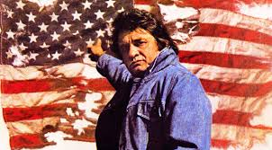 Lynyrd Skynyrd Rebel Flag Johnny Cash Shows Patriotism And Respect For Old Glory In U0027ragged