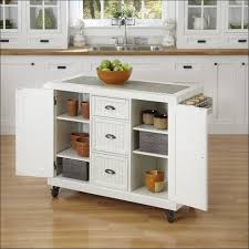 Kitchen Cabinet With Wheels by Kitchen Laundry Cart On Wheels Kitchen Cabinet Pulls Microwave