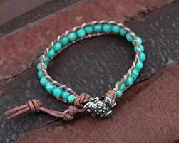wrap bracelet with beads images Learning the ladder stitch technique lima beads jpg