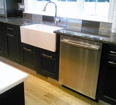 Stainless Steel Apron Front Kitchen Sinks Other Kitchen Farmhouse Sink Home Luxury Drop In Apron Front