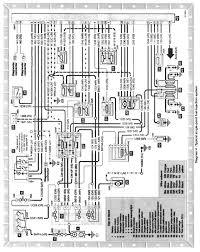 citroen saxo wiring diagram citroen wiring diagrams instruction
