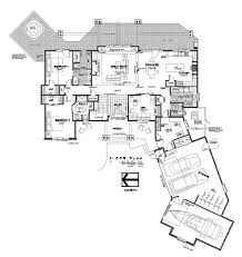 small mansion floor plans log homes plans and designs myfavoriteheadache com