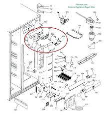 bosch dishwasher parts schematic bosch refrigerator parts list