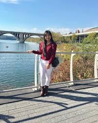 Sho Putri nisa putri fall for height fall