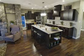 what color flooring looks with cabinets gallery pacesetter homes espresso cabinets espresso