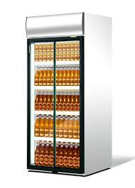 Glass Door Home Refrigerator by Fascinating Glass Door Fridge Home Design By Fuller