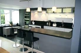 table bar cuisine avec rangement bar cuisine avec rangement table de bar cuisine attrayant bar de