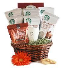 Coffee Gift Basket Starbucks Gift Baskets Starbucks Coffee Gift Baskets Diygb