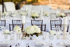 mahogany chiavari chair all white wedding reception with walnut chiavari chairs