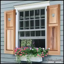 cut out shutters decorative shutters designer shutters
