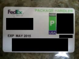i m a fedex package handler who touches a lot of your stuff ama