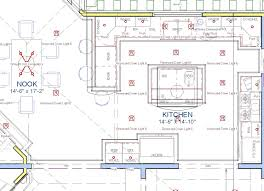 kitchen island floor plans open house plans with large kitchens home planning ideas 2017