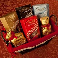 christmas chocolate lindt christmas chocolate with milk assorted 2016