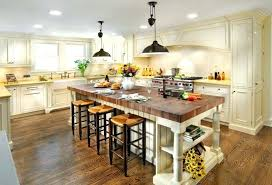 used kitchen island used kitchen countertops used kitchen island with block like table