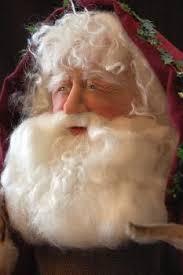 Santa Claus Dolls Handmade - mer enn 25 bra ideer om santa claus elves p礇