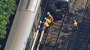 derailment signal problems sick passenger and more another