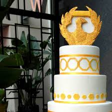 wedding cake places best places for wedding cakes in los angeles cbs los angeles