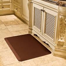 Trellis Kitchen Rug Wellnessmats Anti Fatigue 36 Inch By 24 Inch Trellis