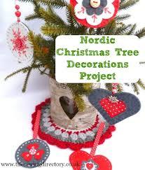 nordic decorations