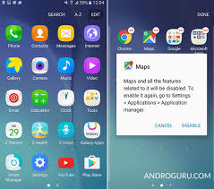 uninstall preinstalled apps android uninstalling preinstalled android apps