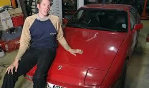 wheeler dealers porsche 944 the cars of wheeler dealers series 1 13 it rolls