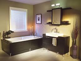 meuble de chambre de bain contemporain salle de bain lacroix décor