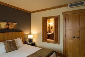 Bedroom Bathroom Whistler Lodge Nita Lake Lodge Whistler Canada