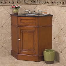 corner bathroom sink ideas bathroom simple corner bathroom sink with cabinet style home