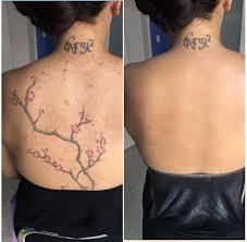 tattoo camouflage u2014 maria russo melbourne makeup artist