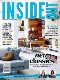 home design magazines 2015 interior design magazines inside out july 2015 design magazine