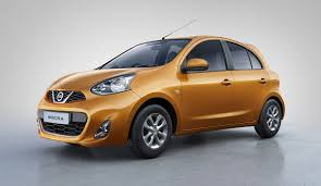 nissan micra nearly new nissan micra cvt with new colour launched in india price
