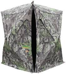 2017 top 10 best ground blinds for bowhunting u2013 all outdoors