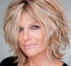 photos of hairstyles for over 50 hairstyles for women over 50 messy short layers 2 inspiring mode