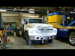 ford truck diesel engines you heard of the ford 7 8 diesel engine ford f700