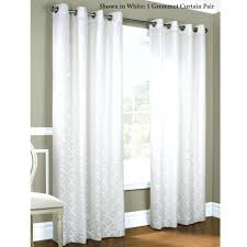 Elephant Curtains For Nursery Curtain Tie Back Ideas For Nursery Soozone