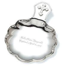 baptism jewelry box baptism jewelry box personalized baptismal shell bowl