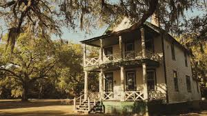 carriage house hart of dixie wiki fandom powered by wikia