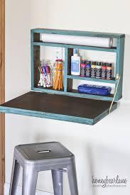 Fold Out Desk Diy Fold Out Desk Diy Wall Mounted Fold Desk Plans Homework