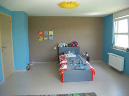 peindre chambre b 100 idees de deco peinture chambre garcon