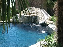amazing pool waterfalls ideas home and interior design rock