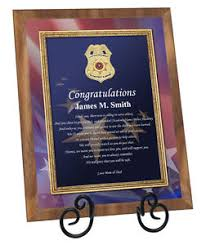 academy graduation gifts sheriff academy graduation gift policeman enforcement