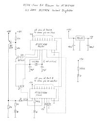 component avr circuit diagram automatic voltage regulator fuse bit