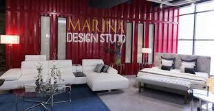 marina home interiors ahmedabad city updates marina home store launch femafest more