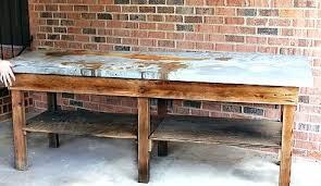 outdoor cooking prep table outdoor prep table when outdoor cooking prep table